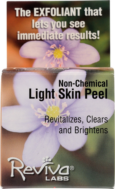 Skin Peel-Light