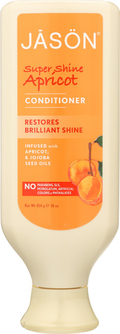 Conditioner Super Shine Apricot