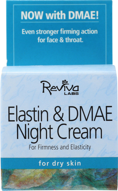 Elastin & Dmae Night Cream