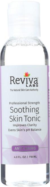 Soothing Skin Tonic-Org Anti-Aging
