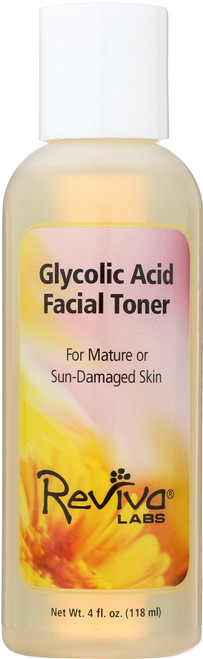 Facial Toner-Glycolic Acid