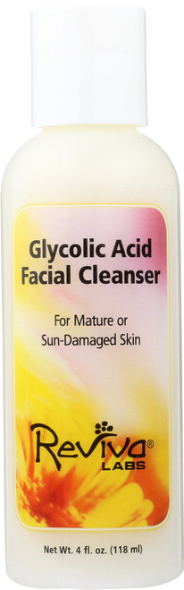 Facial Cleanser-Glycolic Acid