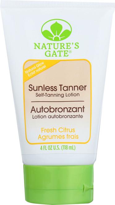 Sun Care Sunless Tanner
