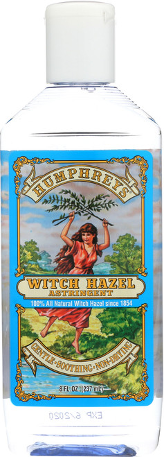 Astringent-Witch Hazel