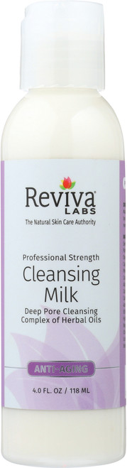 Organic Cleansing Milk