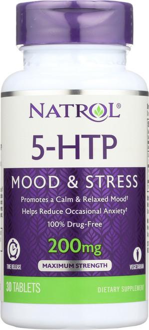 Vitamin/Supplements 5-Htp Tr 200 Mg