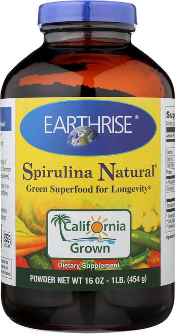 Spirulina Natural®