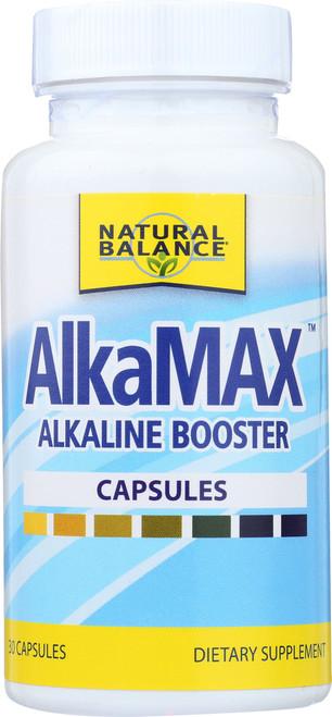Alkamax Alkaline Booster