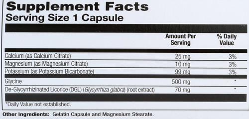 Alkamax Alkaline Booster  30 Capsules