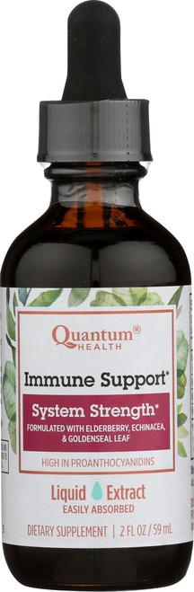 Immune Support Liquid Extract Elderberry,Echinacea, Goldenseal Leaf