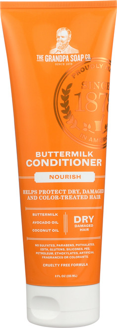 Conditioner Buttermilk