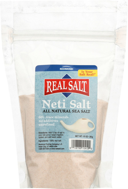 Powder Salt Neti Salt