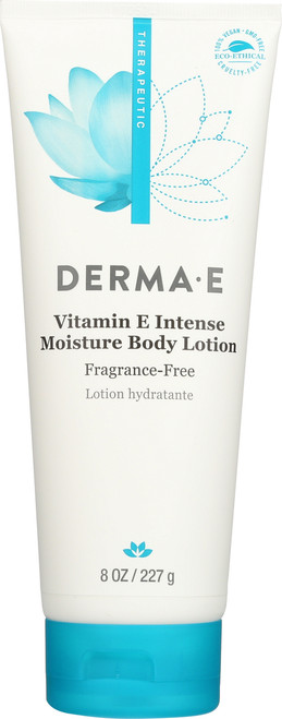 Body Lotion Fragrance Free
