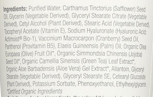 Body Lotion Fragrance Free Vitamin E Intense Moisture 8oz 227 G