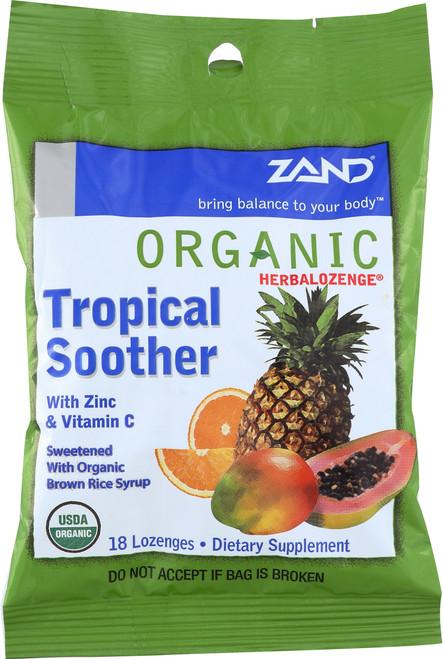 Herbalozenge®-Tropical-Org