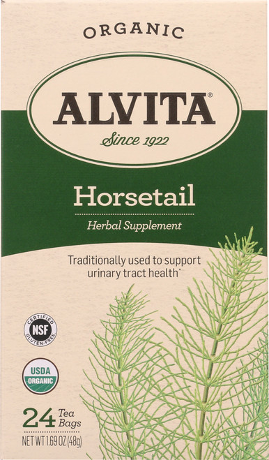 Tea Horsetail