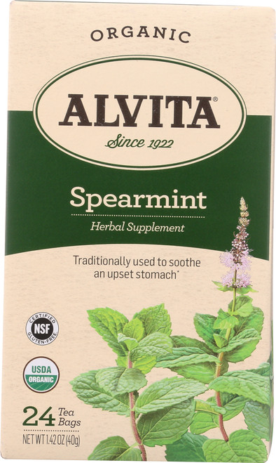 Tea Spearmint