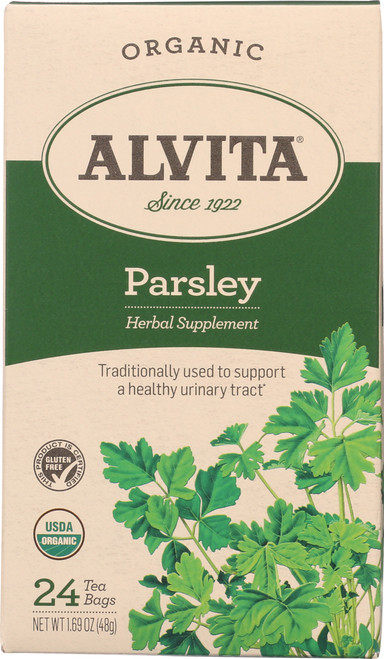 Tea Parsley
