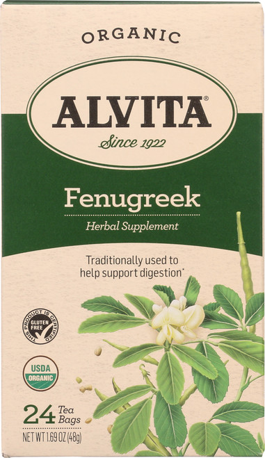 Tea Fenugreek