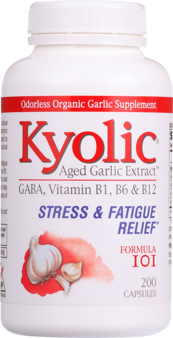 Formula 101 Stress And Fatigue Relief