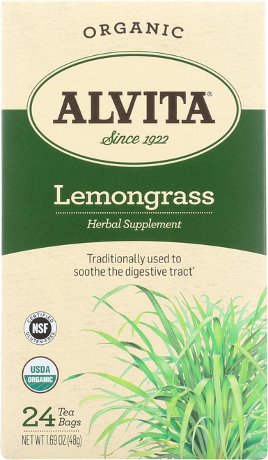 Tea Lemongrass