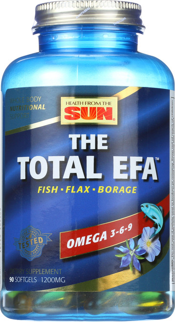 Total Efa 1200 Mg