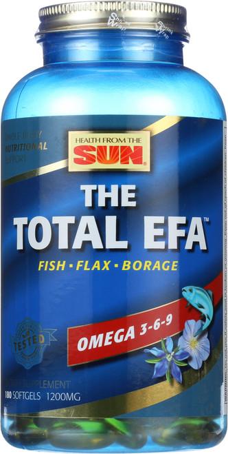 Total Efa 1200 Mg