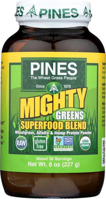 Mighty Greens Powder