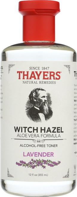 Witch Hazel Alcohol-Free Toner Lavender