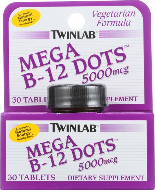 B-12 Dots 5000 Mcg