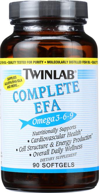 Complete Efa Softgels