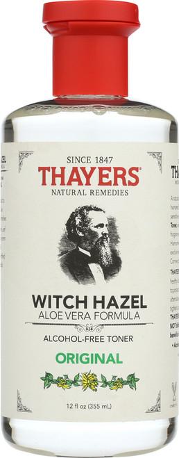 Witch Hazel Alcohol-Free Toner Original