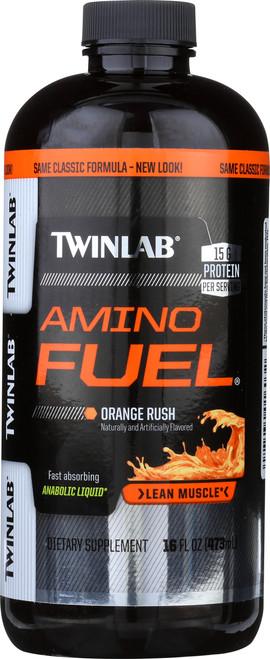 Amino Fuel Liquid Concentrate