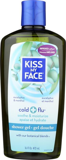 Cold & Flu Shower Gel Cold & Flu