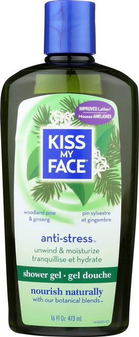 Anti-Stress Shower Gel Anti-Stress