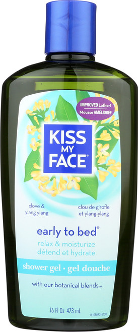 Early To Bed Shower Gel Early To Bed