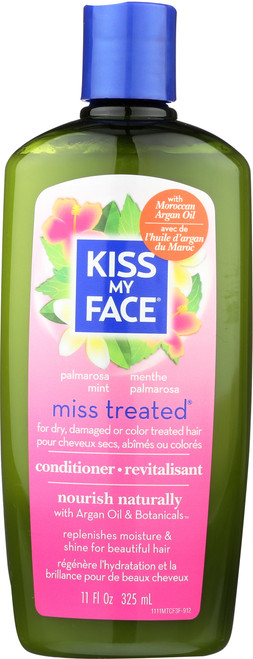 Miss Treated Conditioner Miss Treated