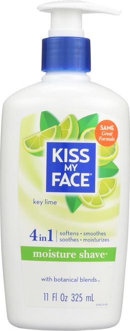 Key Lime Moisture Shave Key Lime