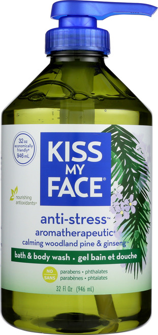 Anti Stress Shower Gel Anti-Stress