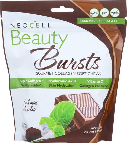 Beauty Bursts Fresh Mint Chocolate