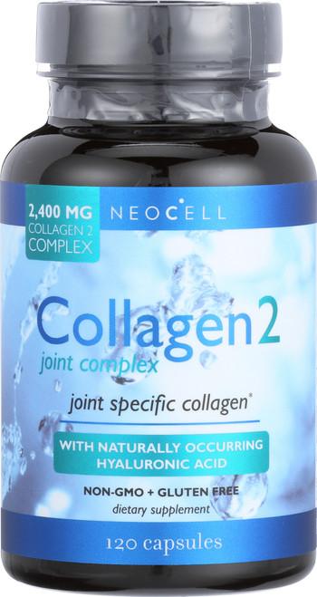 Collagen 2 Joint Complex