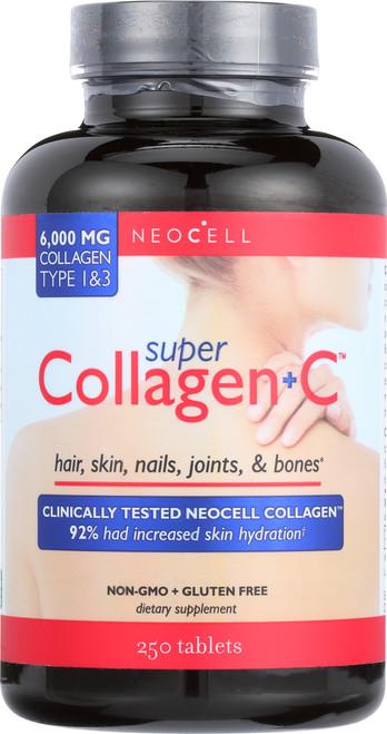 Super Collagen +C