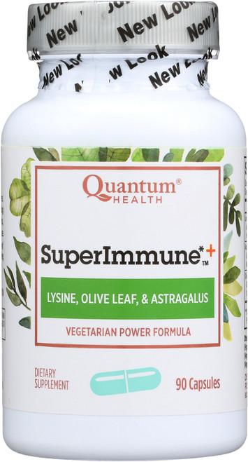 Superimmune+ Immune Support Dietary Supplement