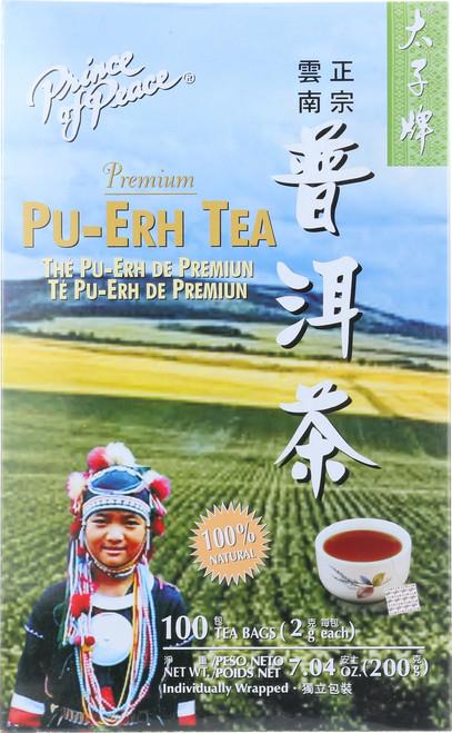 Tea Pu-Erh Premium