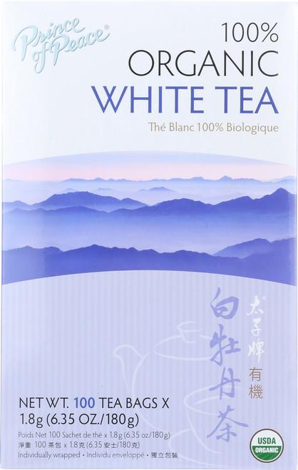 Tea White