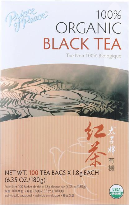 Tea Black