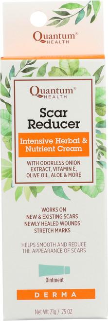Scar Reducer Herbal Cream Cream