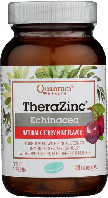 Thera Zinc Natural Cherry-Mint