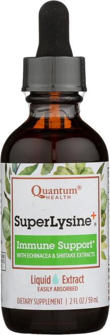 Superlysine+ Liquid Extract Liquid Tincture