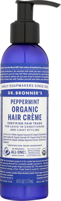 Hair Crème Peppermint